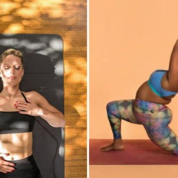 The Best Yogis To Follow On Instagram | FitMinutes.com