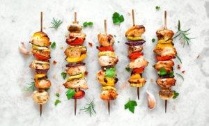 15 Healthy July 4th Recipes | FitMinutes.com