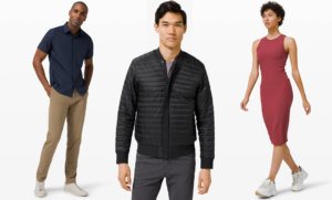 Out Top Picks from the BIG lululemon Sale | FitMinutes.com