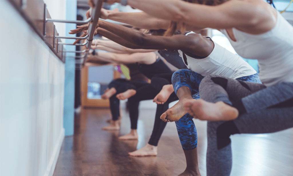 Benefits Of Barre That Everyone Can Enjoy | FitMinutes.com