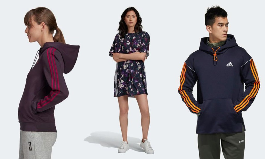 Our Very Favorite Adidas Fall Arrivals of the Season | FitMinutes.com