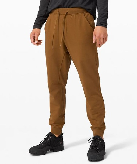 lululemon Fall Collection joggers