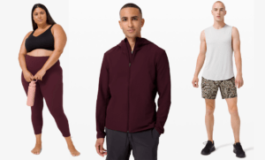 Fresh Finds From the lululemon Fall Collection | FitMinutes.com