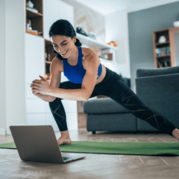 The Best Pilates Videos on YouTube to Bookmark NOW   FitMinutes.com