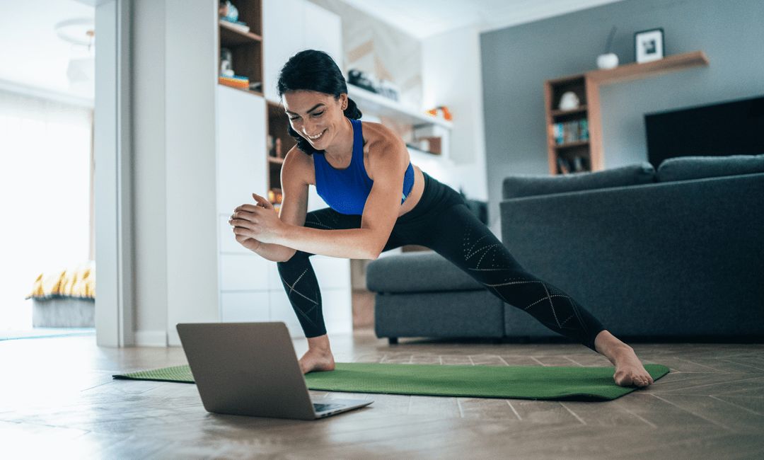 The Best Pilates Videos on YouTube to Bookmark NOW | FitMinutes.com