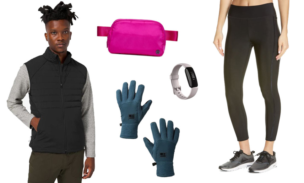 Gift Guide: Gifts For Runners | FitMinutes.com