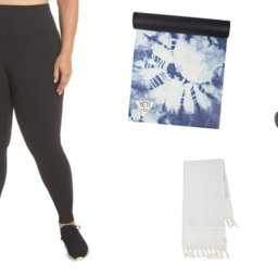 Gift Guide: Gifts For Yogis | FitMinutes.com/Blog