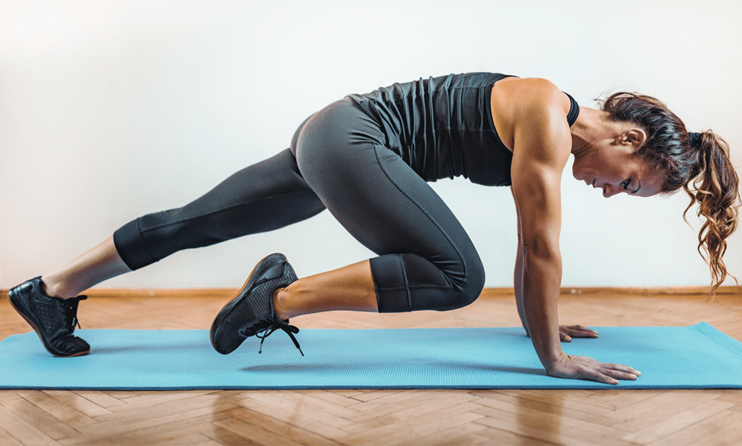 Get Moving with These 7 Quick Cardio Workouts | FitMinutes.com