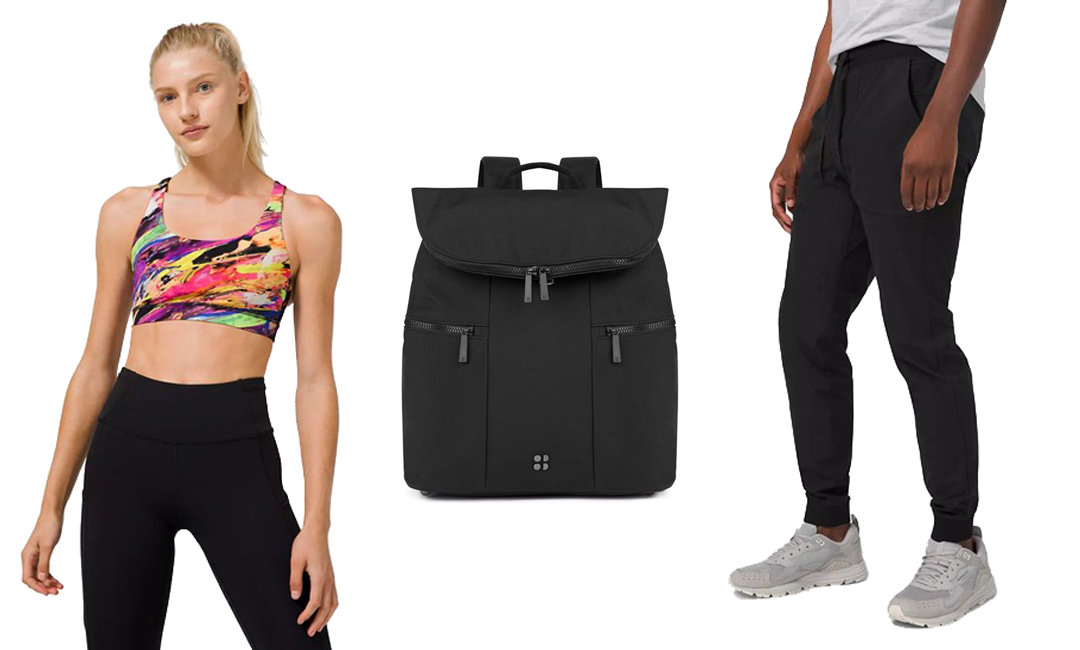 Everything We're Adding To Our Workout Wardrobes In 2021   FitMinutes.com/Blog