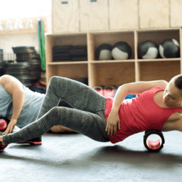 Everything You Need To Know About Foam Rolling | FitMinutes.com