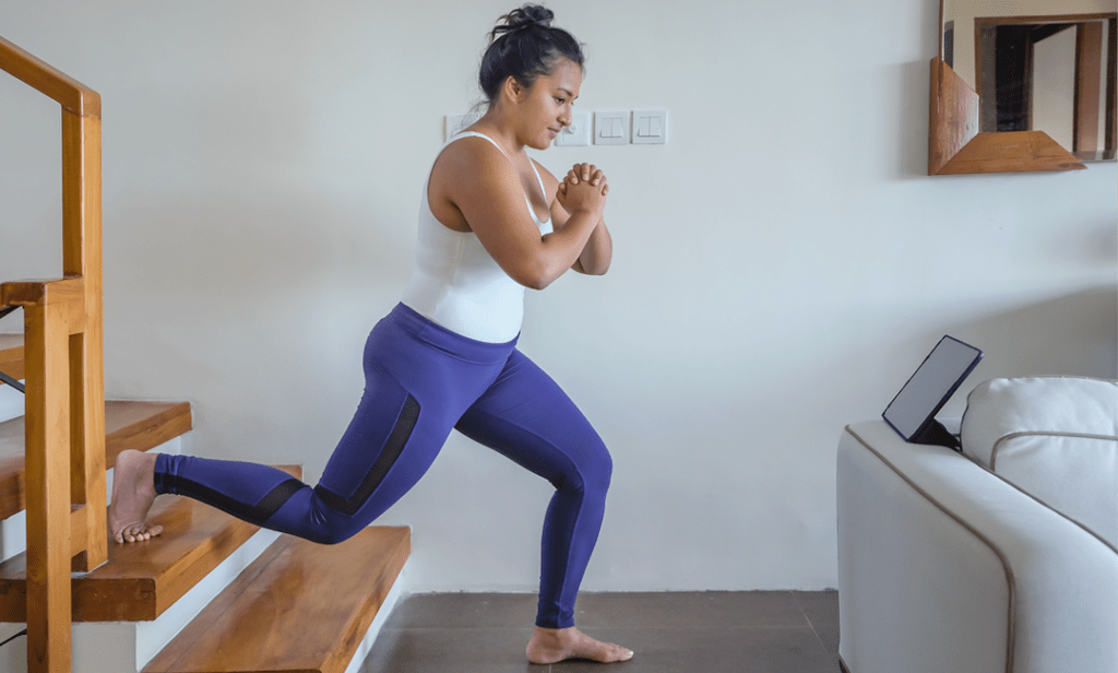 9 Low-Impact Workouts You Can Do at Home | FitMinutes.com