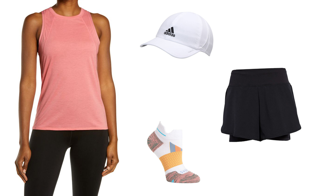 The Best Sweat-Wicking Workout Wear for Summer | FitMinutes.com