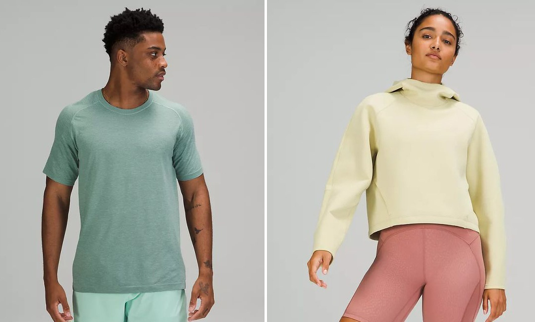 Yoga Gear To Wear For Yoga Day (And Every Other Day!) | FitMinutes.com