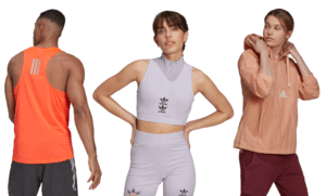 Get 25% Off These Stylish Workout Clothes from Adidas   FitMinutes.com