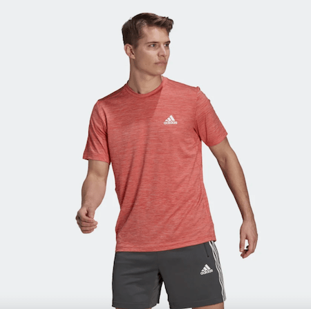 Get 25% Off These Stylish Workout Clothes from Adidas | FitMinutes.com