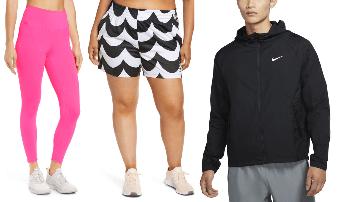 Our Favorite Nordstrom Anniversary Sale Activewear   FitMinutes.com