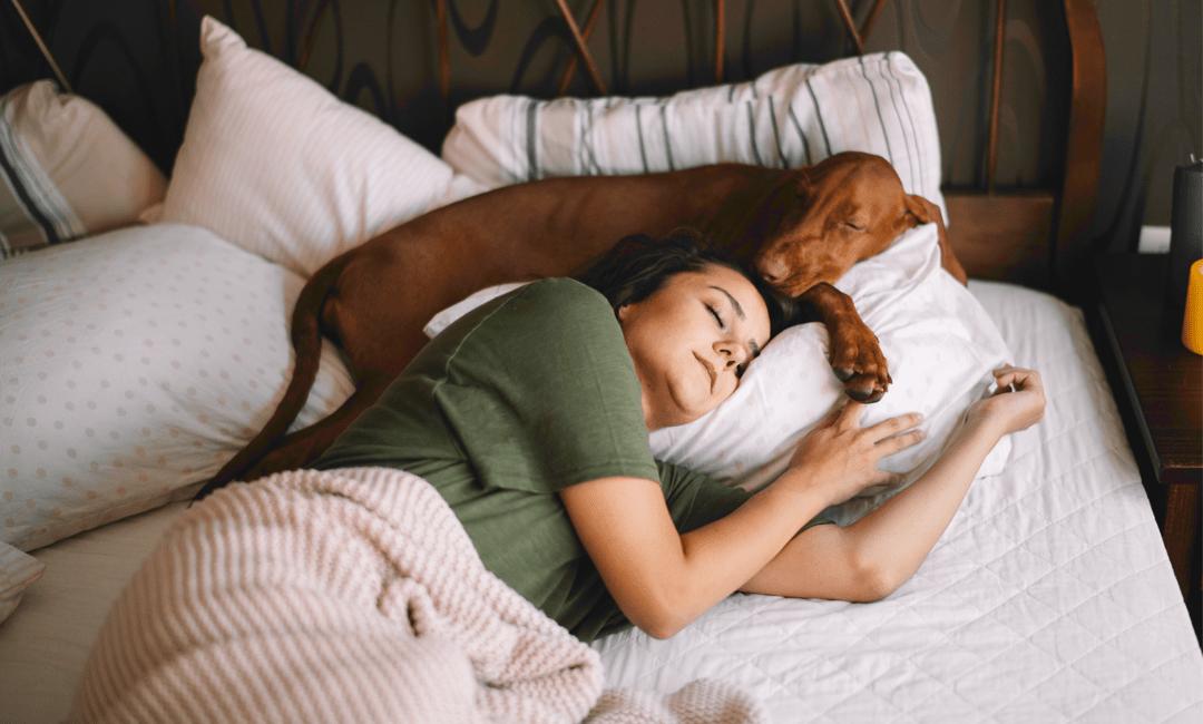 20 Ways to Get Better Sleep | FitMinutes.com