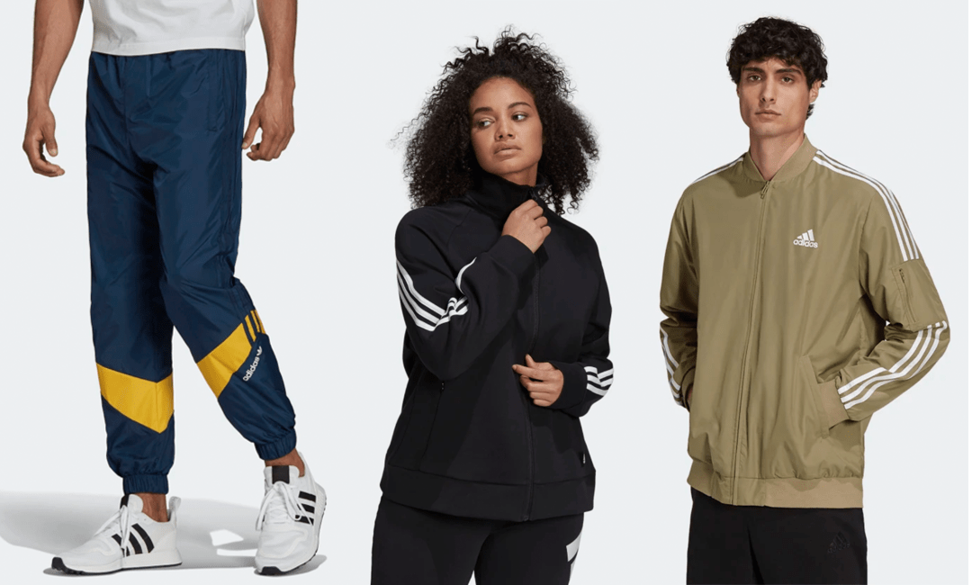 Get 33% Off These Fresh Finds from adidas | FitMinutes.com