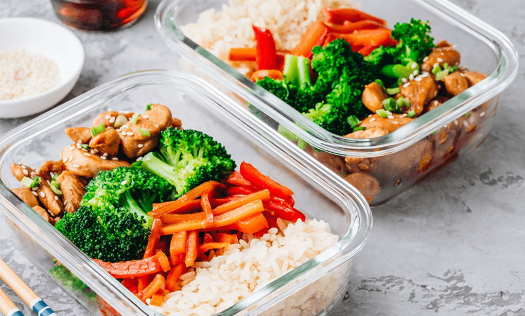 8 Macro Meal Prep Recipes That Will Make You Say Yum | FitMinutes.com