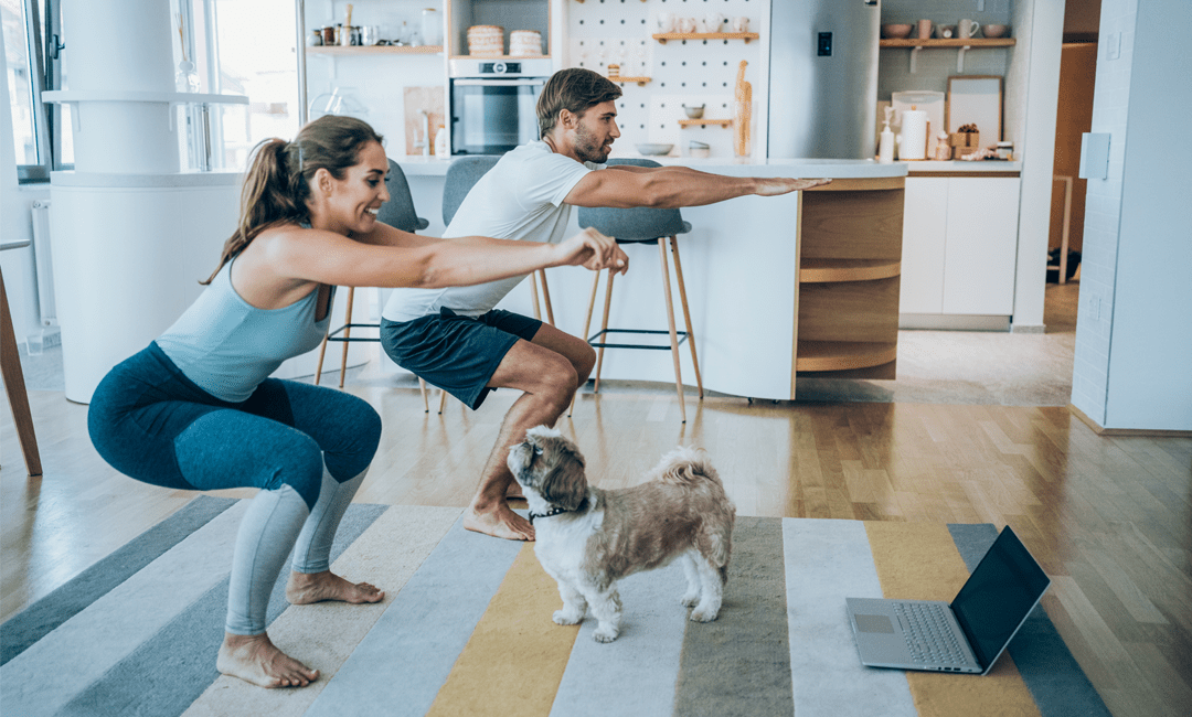 Quick HIIT Workouts You Can Do Anywhere | FitMinutes.com