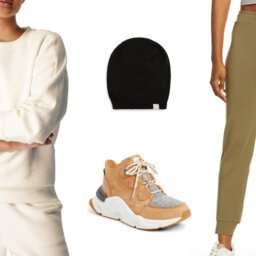 Warm Athleisure To Keep Us Cozy During Outdoor Workouts | FitMinutes.com
