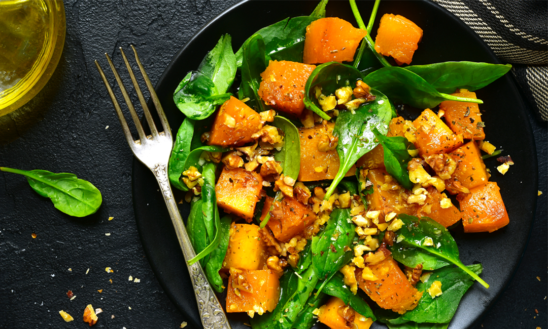 Healthy Pumpkin Recipes to Make This Season | FitMinutes.com