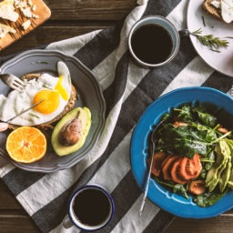 7 Quick and Healthy Breakfast Ideas | FitMinutes.com