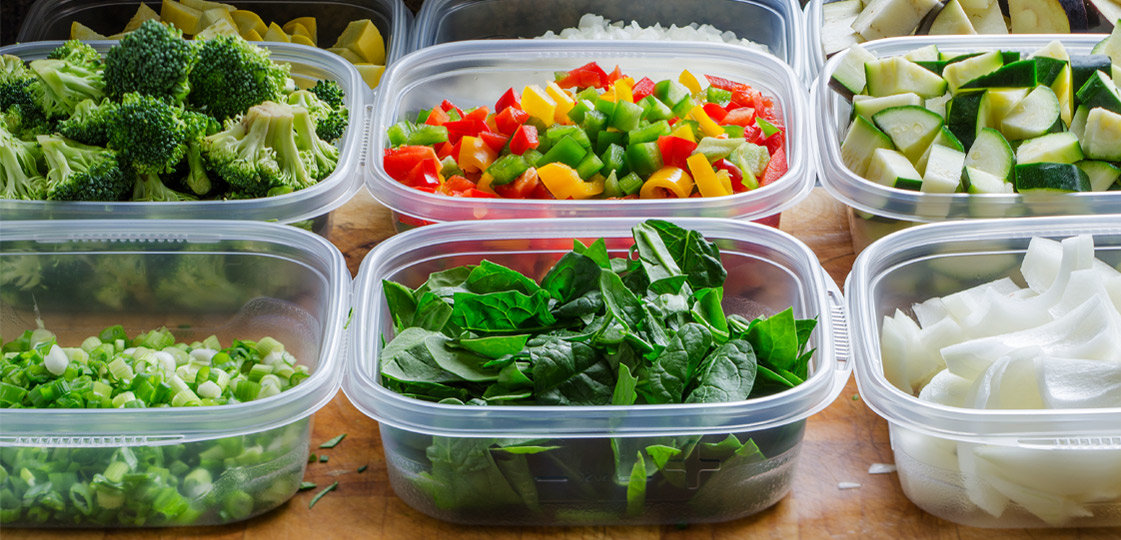 6 Meal Prep Recipes to Spice Up Your Week | FitMinutes.com