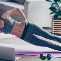 7 Quick and Effective Workouts You Can Do Before Breakfast | FitMinutes.com