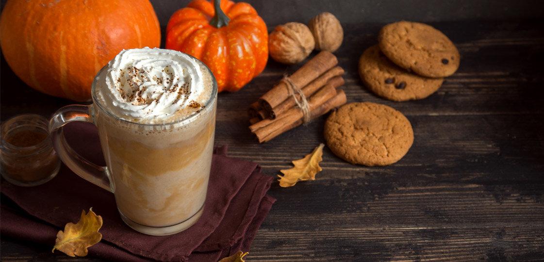 6 Healthy Pumpkin Spice Recipes | Fitminutes.com