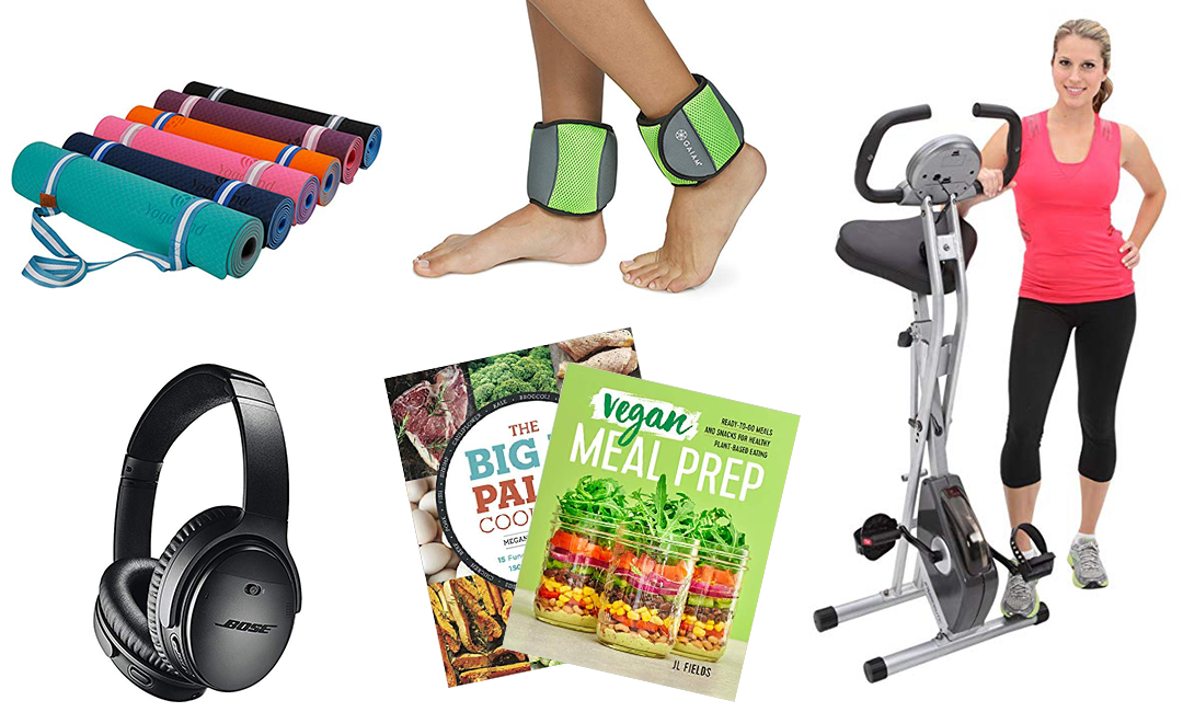 15 Last-Minute Fitness and Health Gifts | FitMinutes.com
