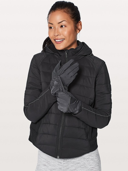 Winter Workout Wear | FitMinutes.com