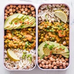 7 Healthy Make-Ahead Meals | FitMinutes.com