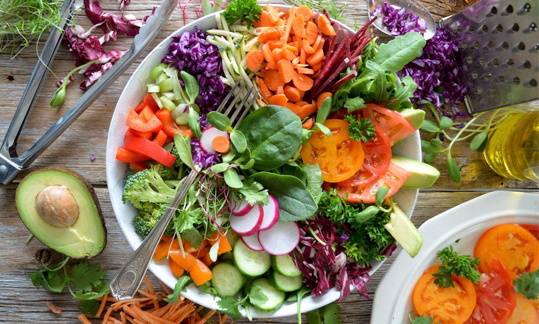 7 Healthy Spring Recipes to Make Today! FitMinutes.com