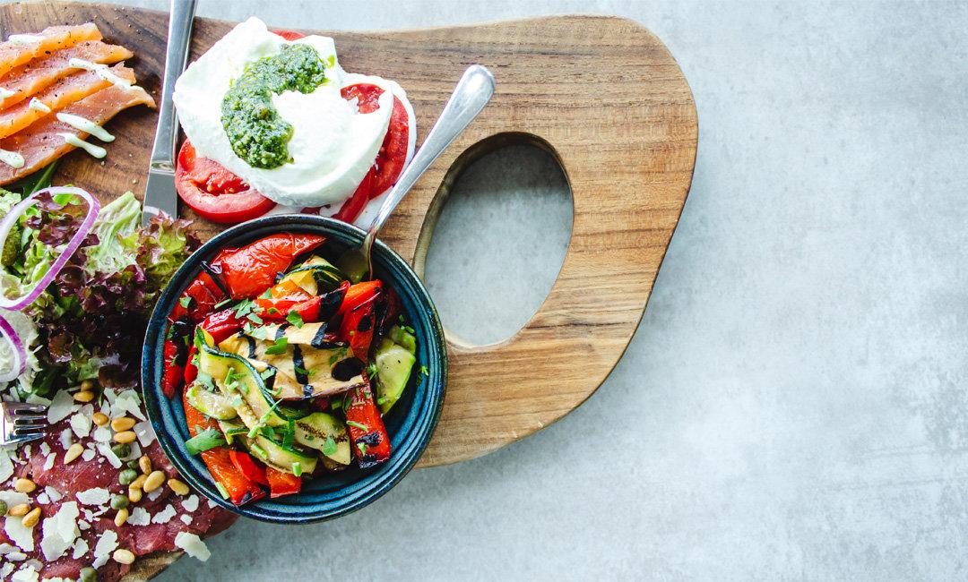 Delicious Mediterranean Diet Recipes | FitMinutes.com