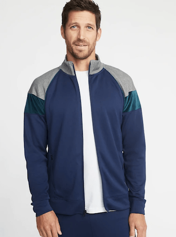 Our Top Picks from Old Navy's Up to 50% Off Active Memorial Day Sale | FitMinutes.com